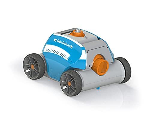 Steinbach Poolrunner Battery+, für Pools bis...