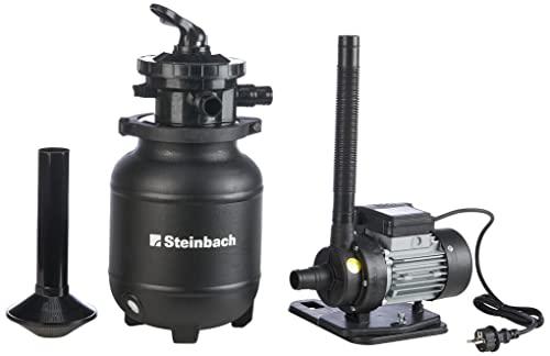 Steinbach Filteranlage Active Balls+,...