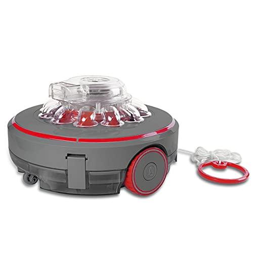 Mauk® Pool Bodenreinigung Robotersauger |...