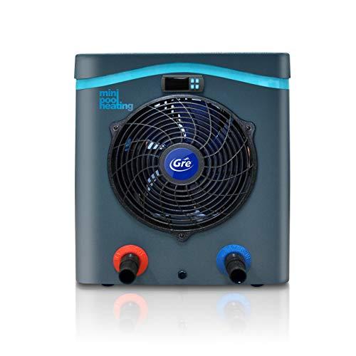 Gre HPM40 HPM40-Mini-Wärmepumpe für...