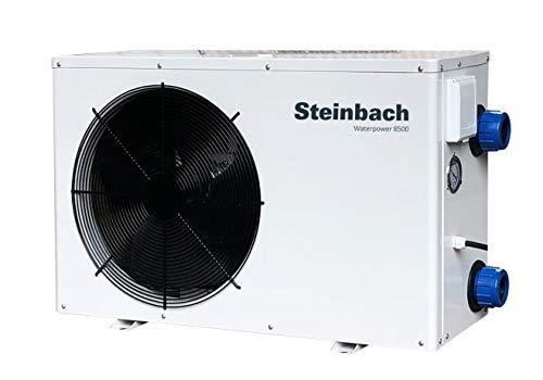 Steinbach Wärmepumpe Waterpower 8500, R32,...