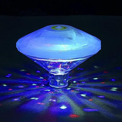 RAVPHICS Poolbeleuchtung Unterwasser Led,...
