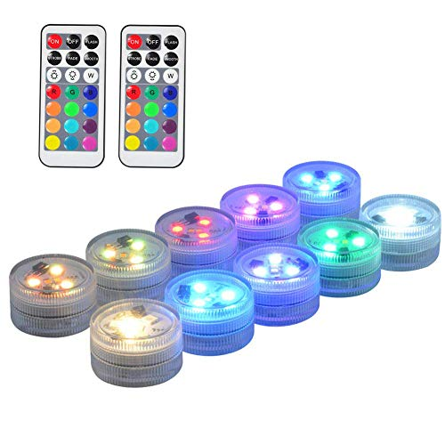 Seed LED Tauchlicht pack1-10 pack